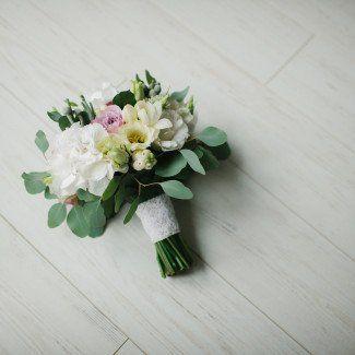 свадебный букет цена - Лав Стори