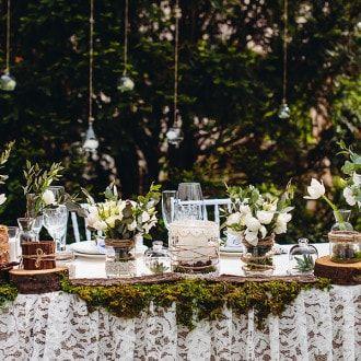 Оригинальное оформление свадьбы Одесса