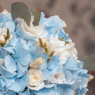 купить свадебный букет - Лав Стори