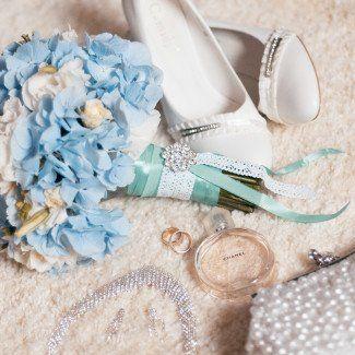 заказать свадебный букет - Love Story