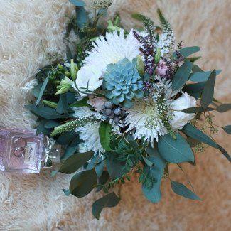 свадебный букет купить одесса - Love Story