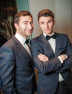 выбор ведущего на свадьбу - Лав Стори
