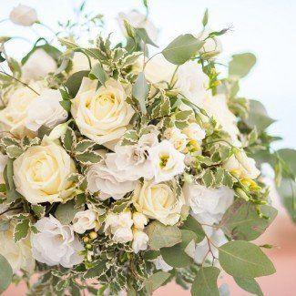 цветочное декорирование свадьбы Одесса