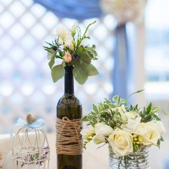 декорирование свадьбы одесса