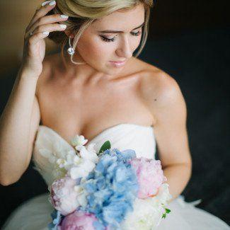 цветы для свадебного букета - Love Story