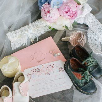 букет невесты - Лав Стори