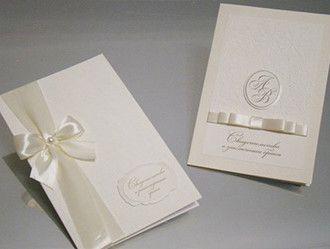 оригинальные свадебные пригласительные