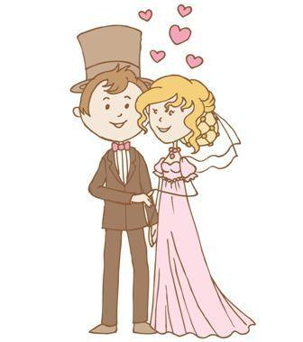 Свадьба зимой