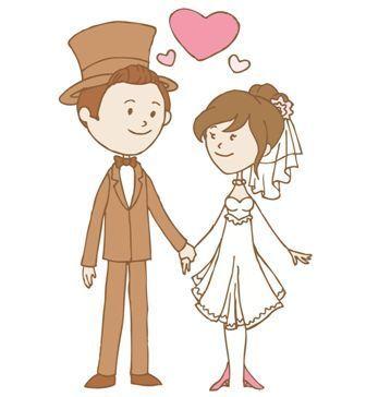 Популярные даты свадеб