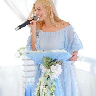 выездная церемония свадьбы - Love Story
