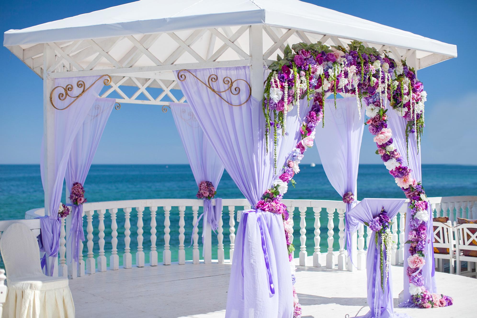 места для свадьбы в одессе - Love Story