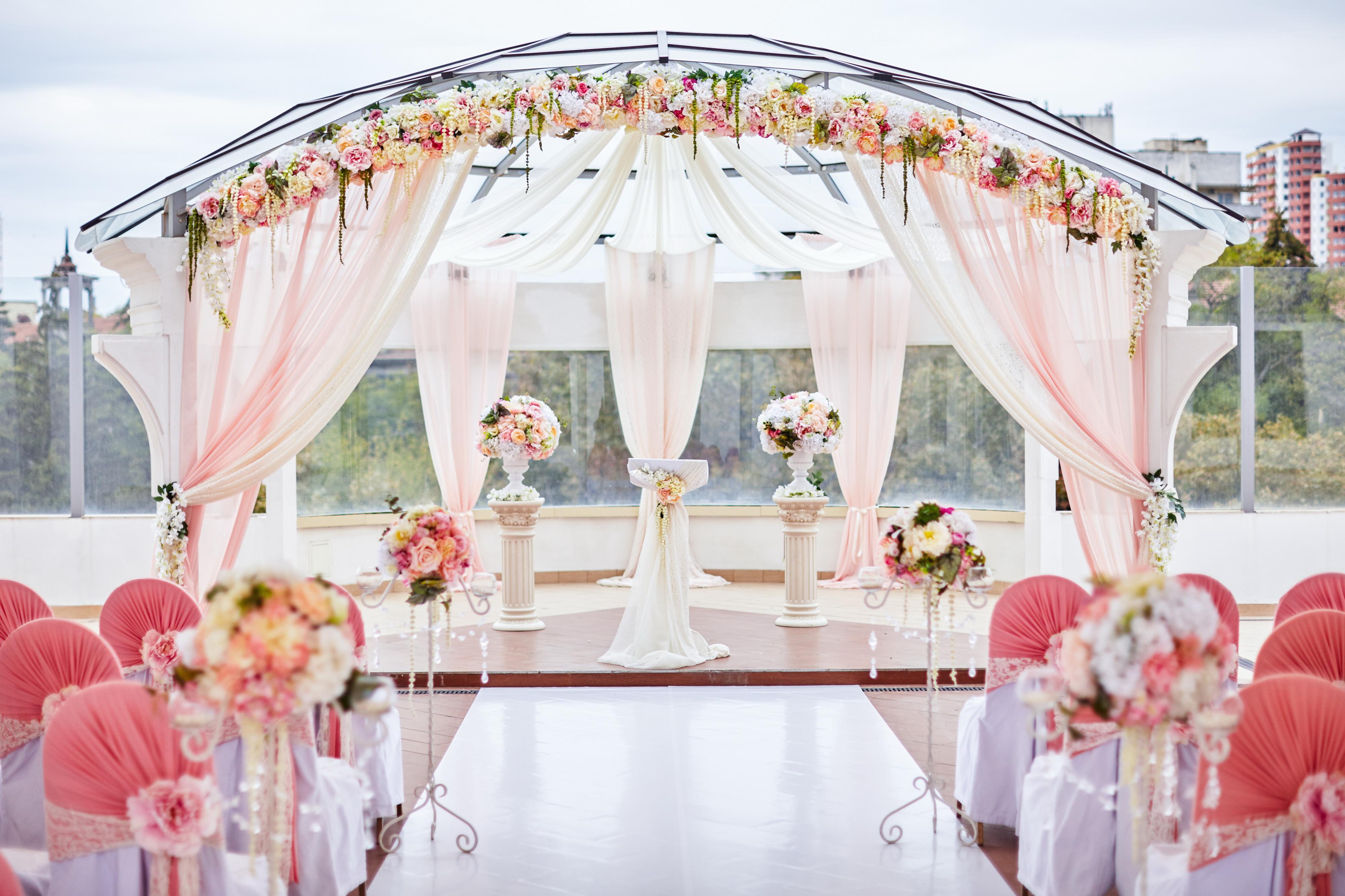свадьба за городом одесса - студия стильных свадеб Love Story