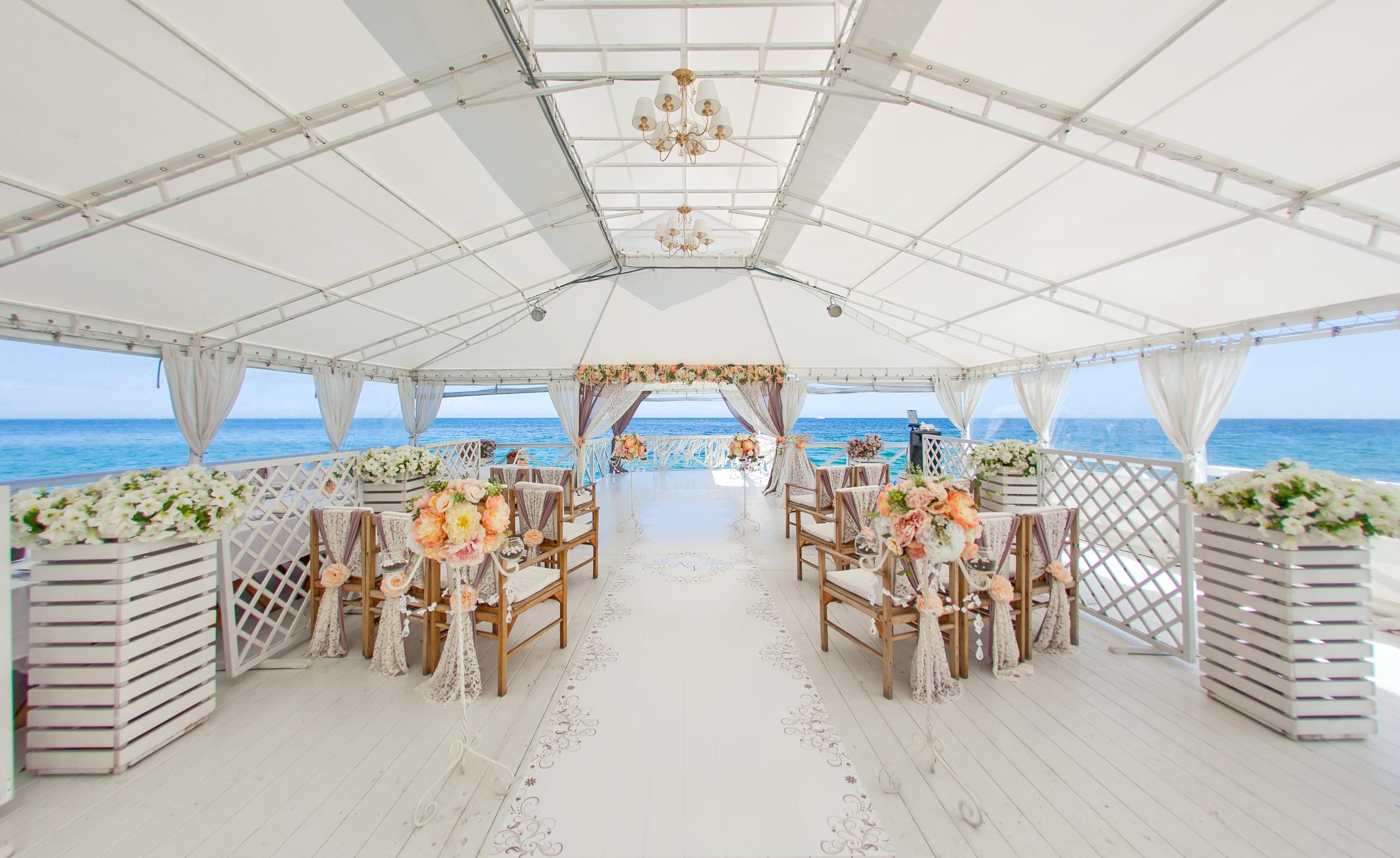 лучшие места для проведения свадьбы - Лав Стори