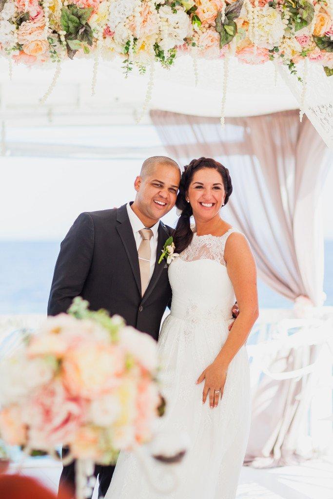 церемония бракосочетания - Love Story