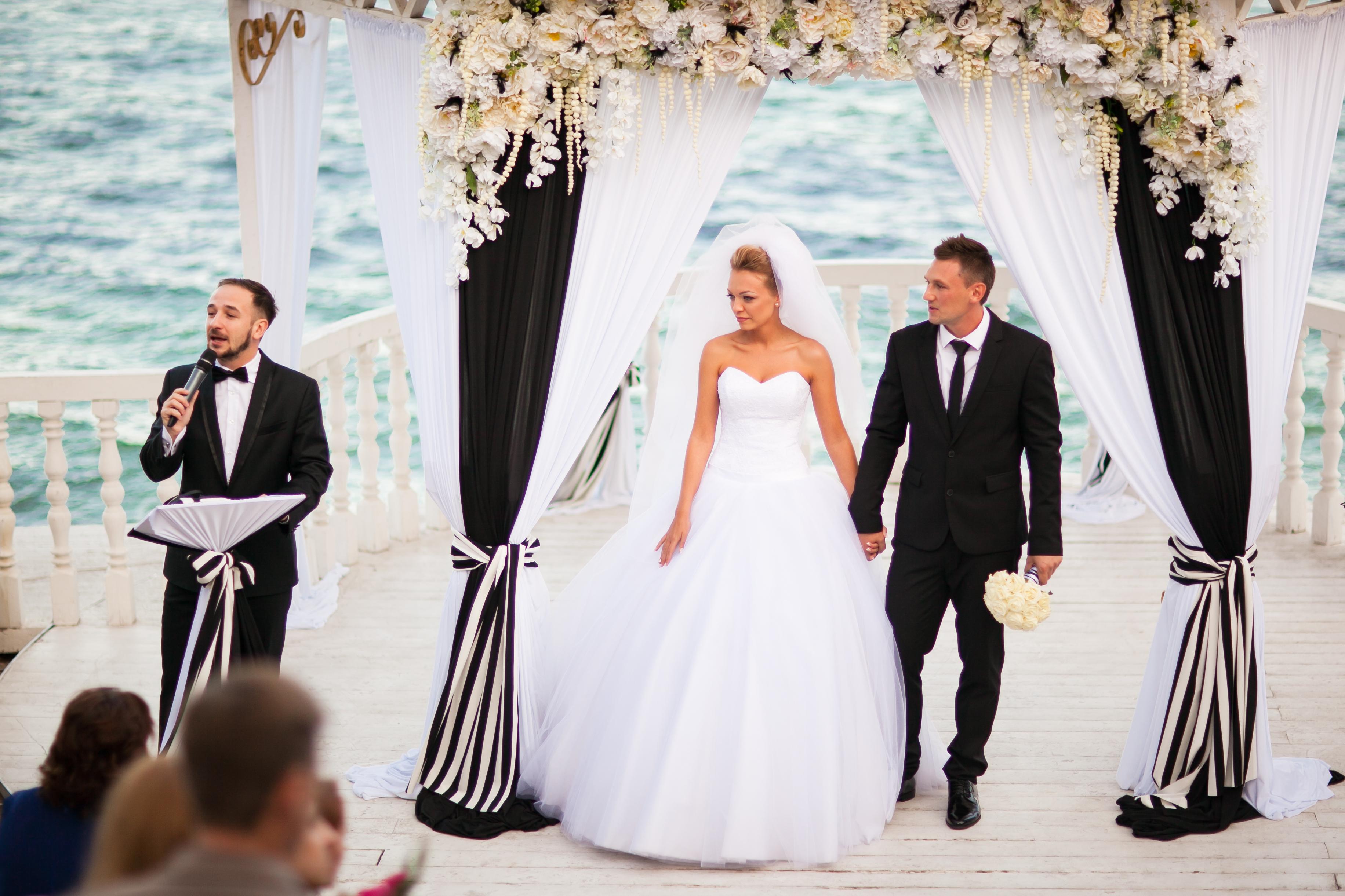 фото свадьбе красивое с музыкой к