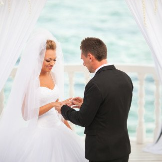организация церемонии бракосочетания - Love Story
