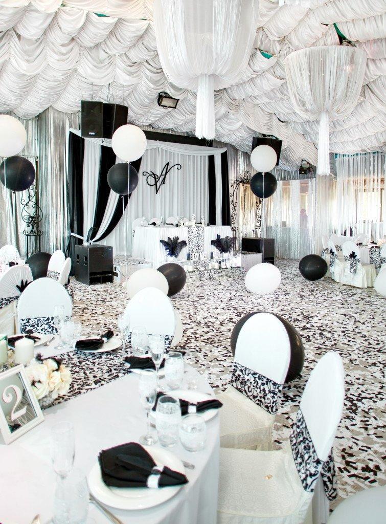 место проведения свадьбы - Love Story