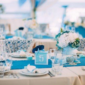 цветочные композиции в оформлении свадеб Одесса