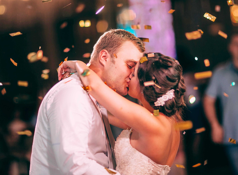 свадебный танец постановка - фото