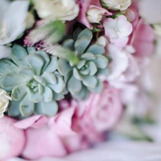 свадебный букет невесты одесса
