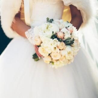 свадебный букет одесса - Лав Стори