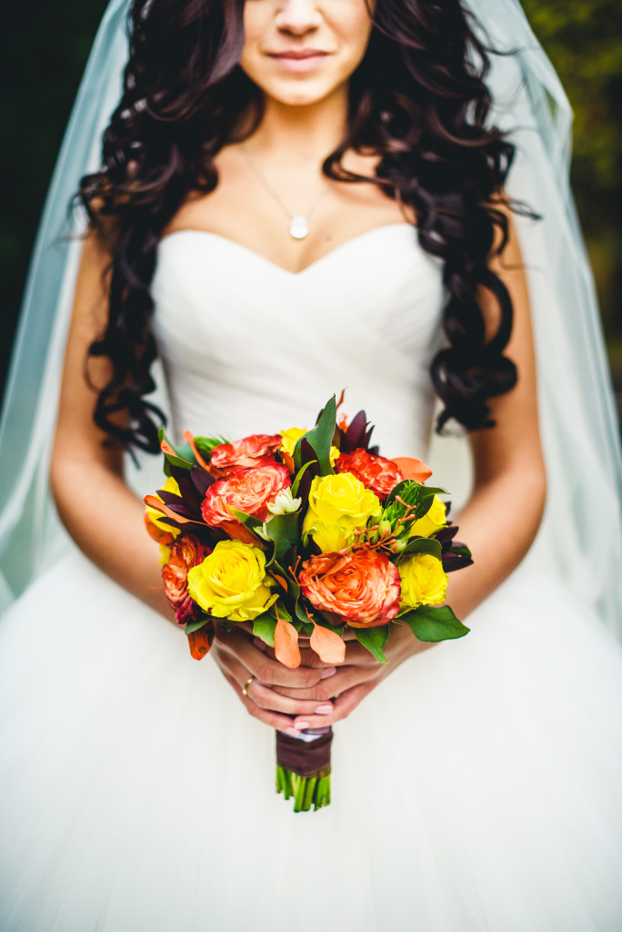 фото свадебных букетов