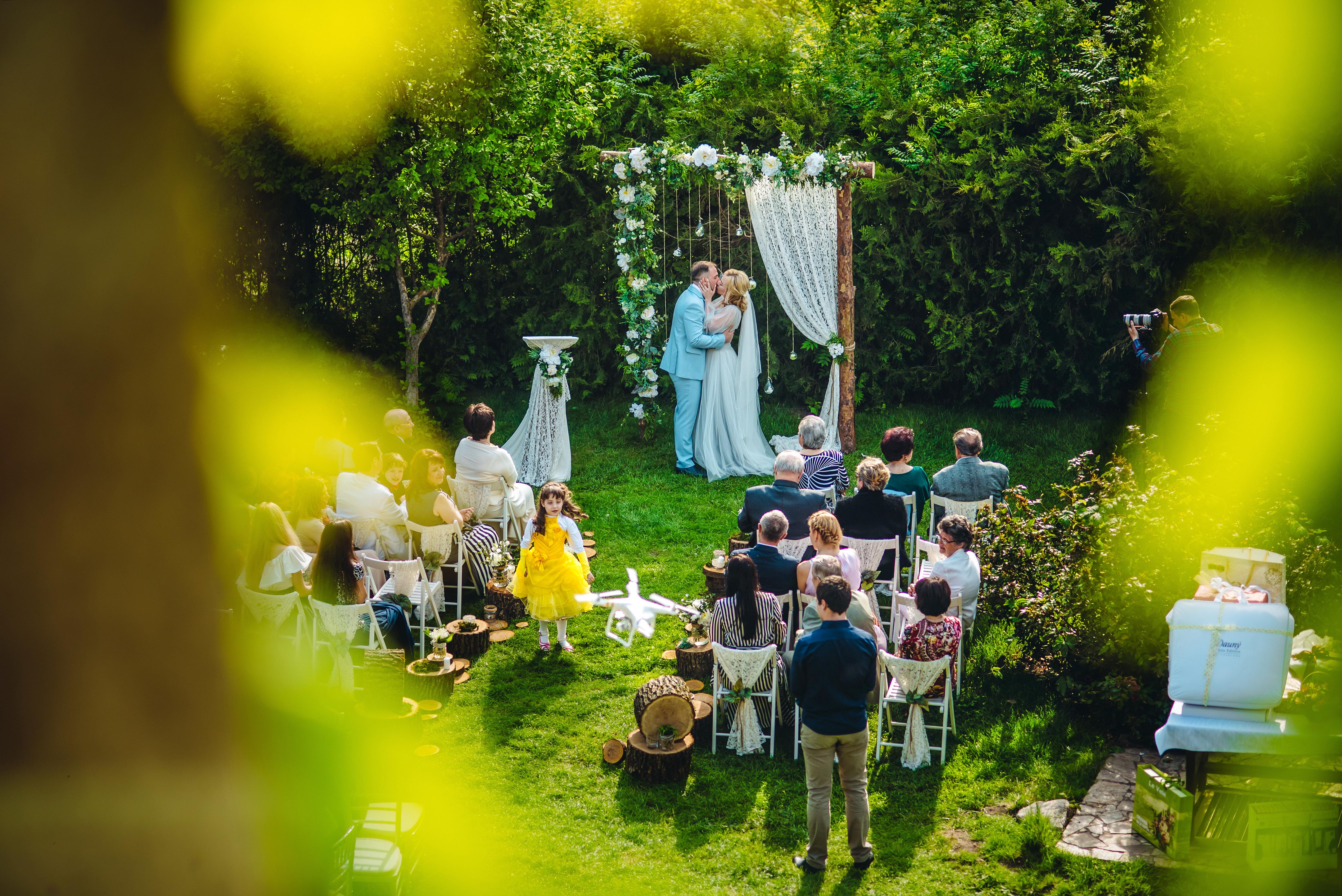 эко свадьба
