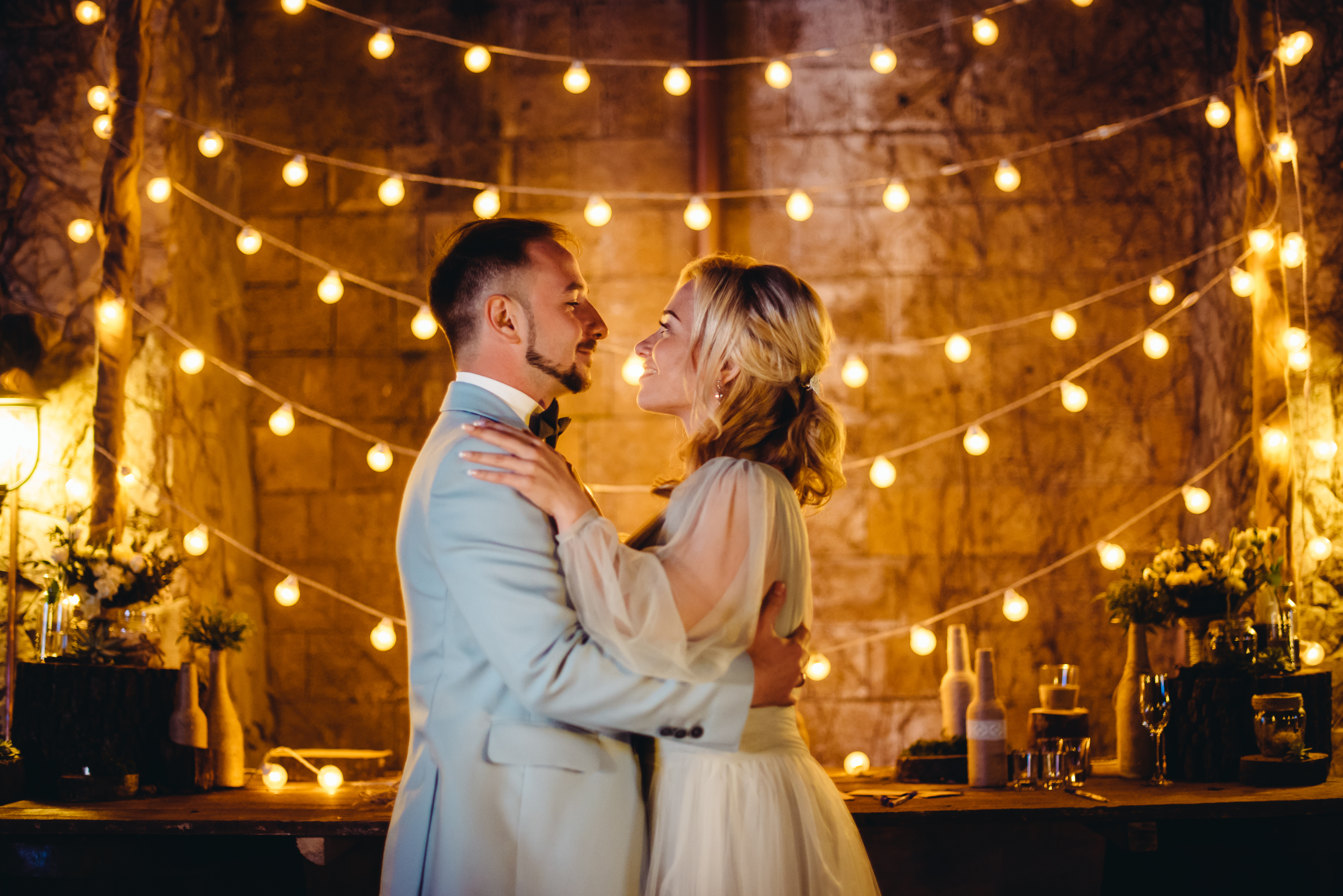 фотозона свадьба