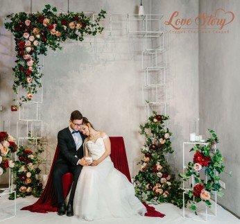 свадьба в cellini